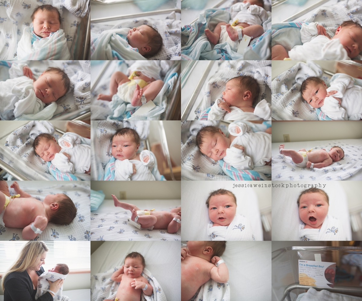 Fresh 48 sessions what are they exactly lake county il newborn photographer